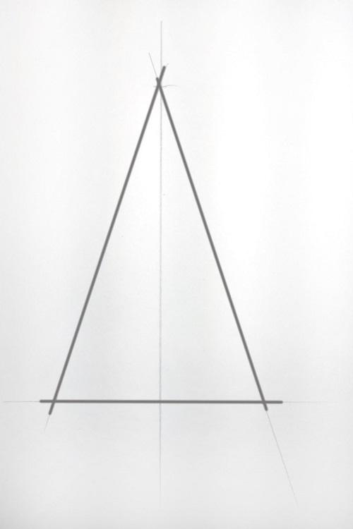 Лінійні побудови конуса
